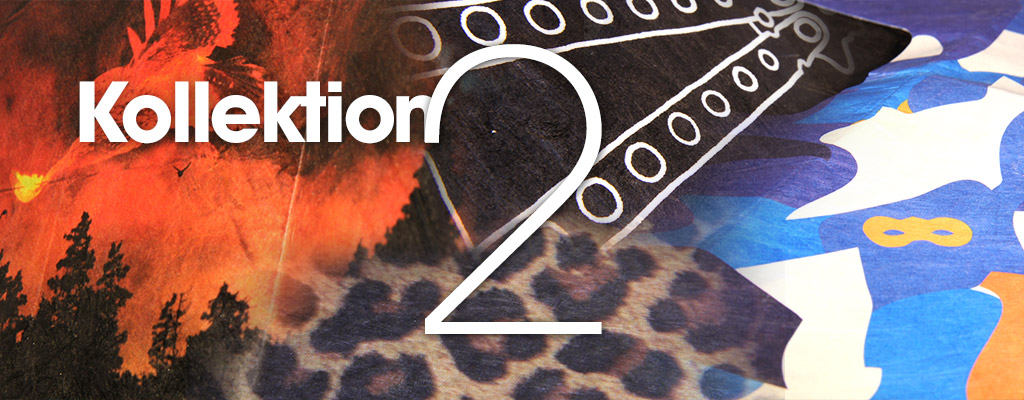 Artyvects Designer Kollektion - Kollektion 22